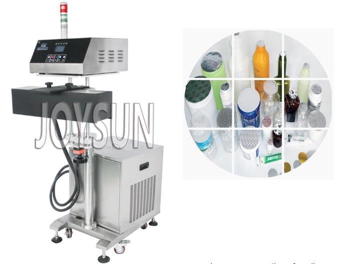 Induction-Alu-Foil-Sealing-Machine