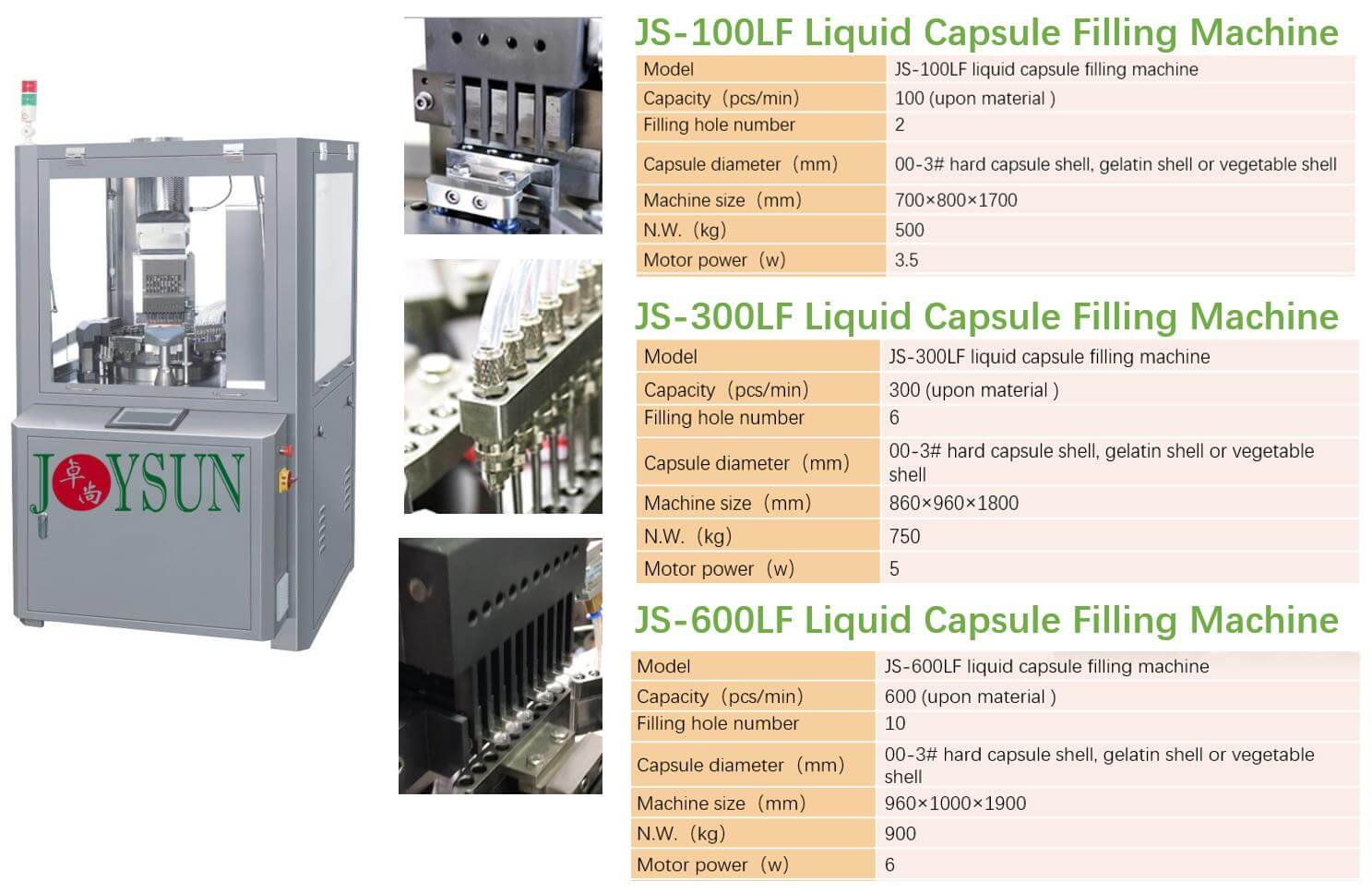 JS-series-liquid-capsule-filler