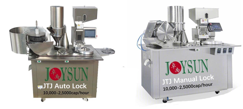 JTJ-semi-capsule-filling-machine