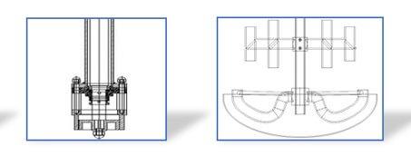 Stainless Steel Agitator Mixing Tank Joysun Pharma