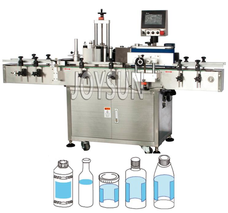 automatic-labeling-machine