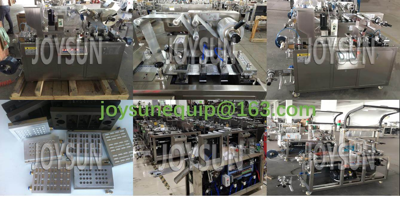blister-packing-machine-manufacturer-factory