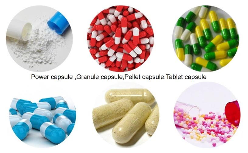 filled-powder-capsule