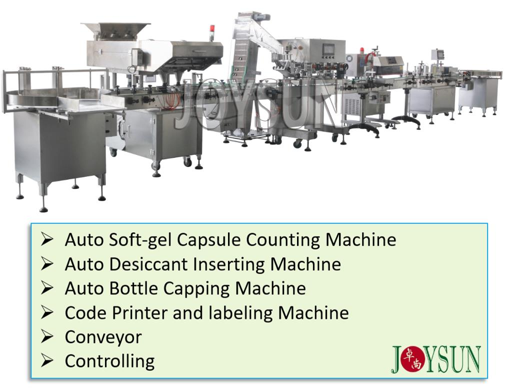 capsule-filling-counting-bottling-capping-packing-line