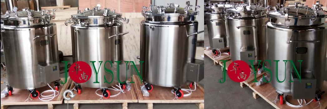 gelatin-service-tank-manufacturer