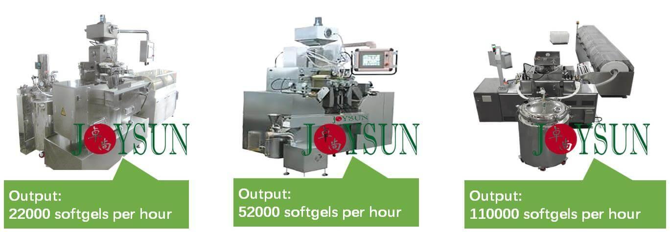 softgel-encapsulation-machine-models