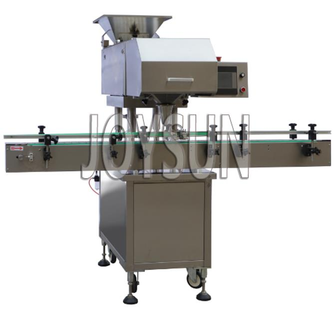 softgel-filling-counting-machine