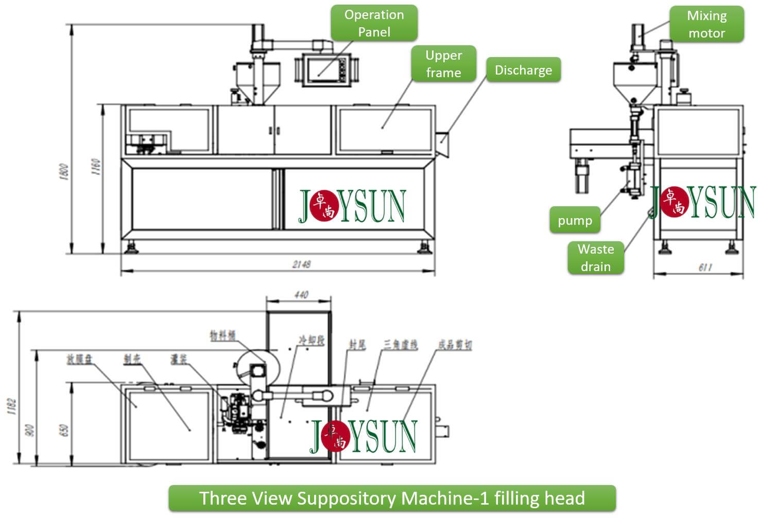 suppository-filling-sealing-mahcine-1-filling-head